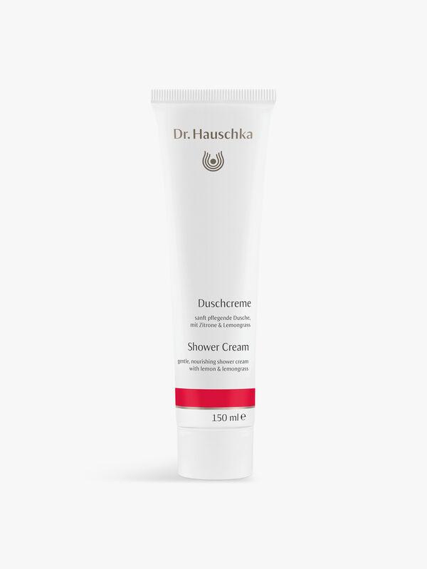 Uplifting Shower Cream