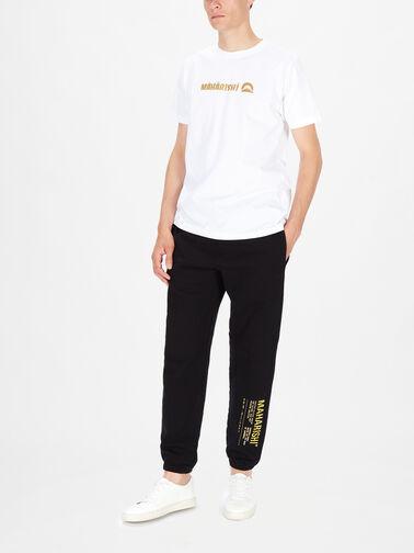 Uniform-Text-Tee-9406