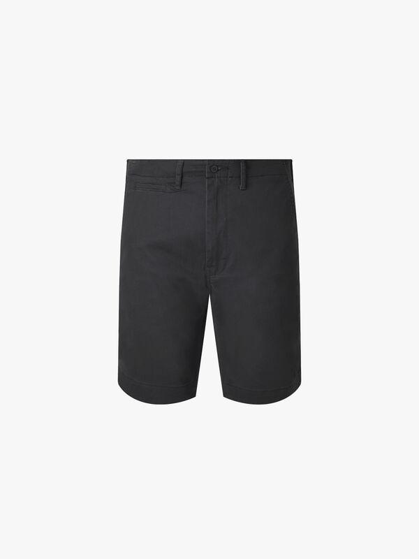 502 True Chino Short