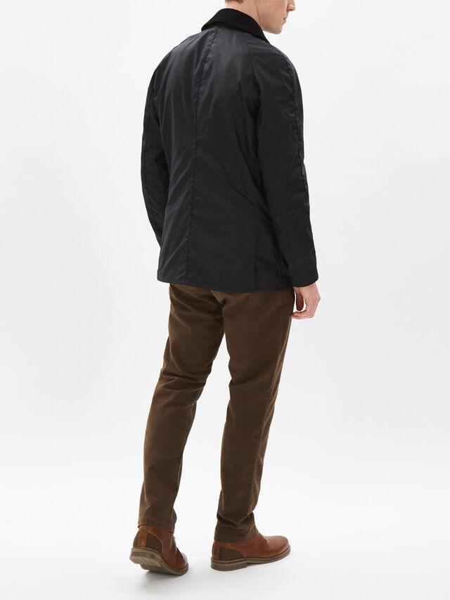 Ashby Wax Jacket