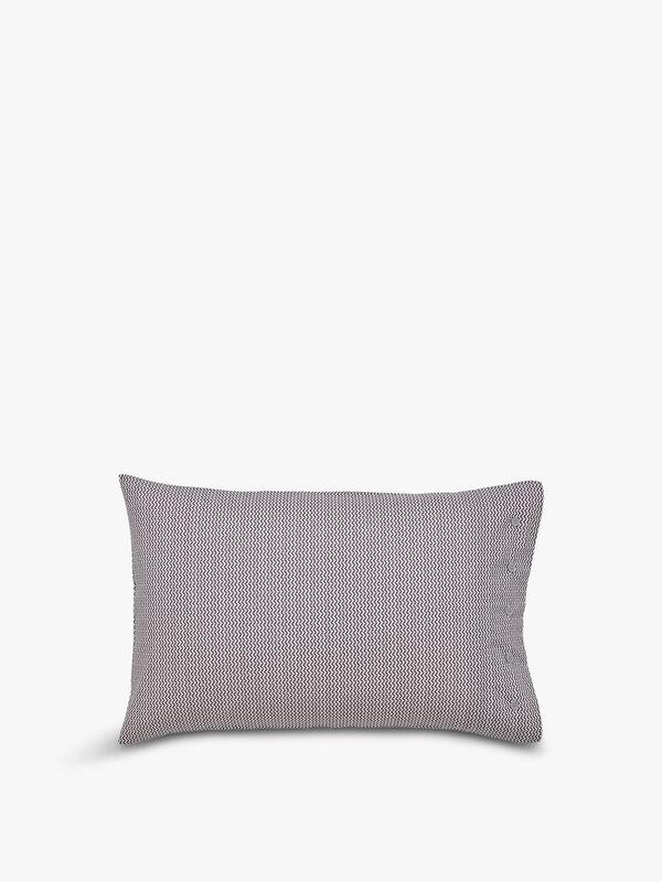 Dhaka Standard Pillowcase Pair