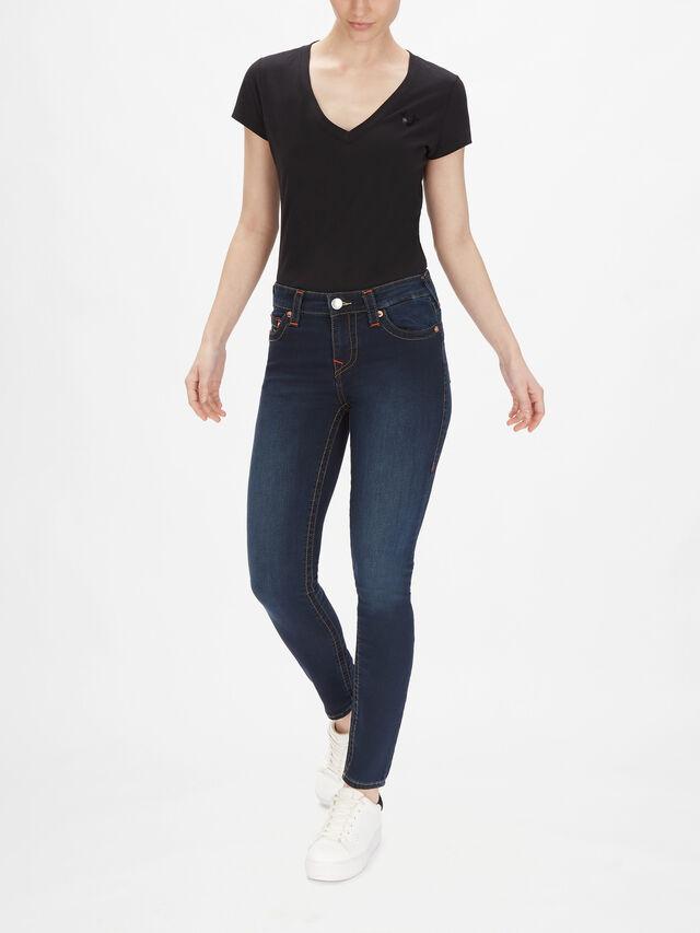 Halle Super Skinny Jean