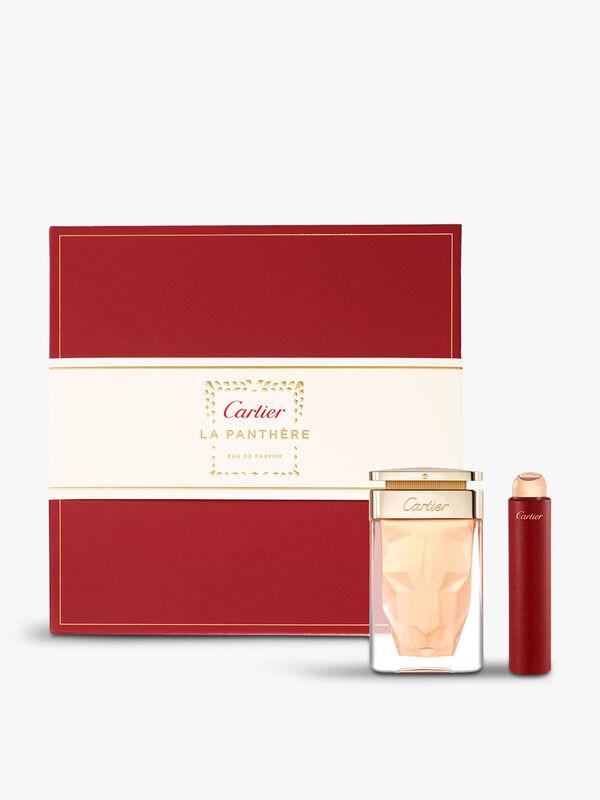 La Panthere Eau de Parfum 75ml Gift Set