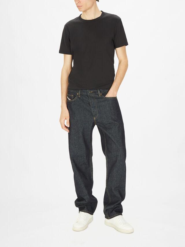 D-Macs 009Hp Straight Fit Jeans