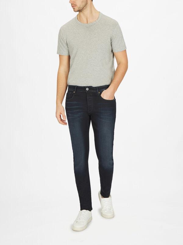3301 Slim Slander Jeans