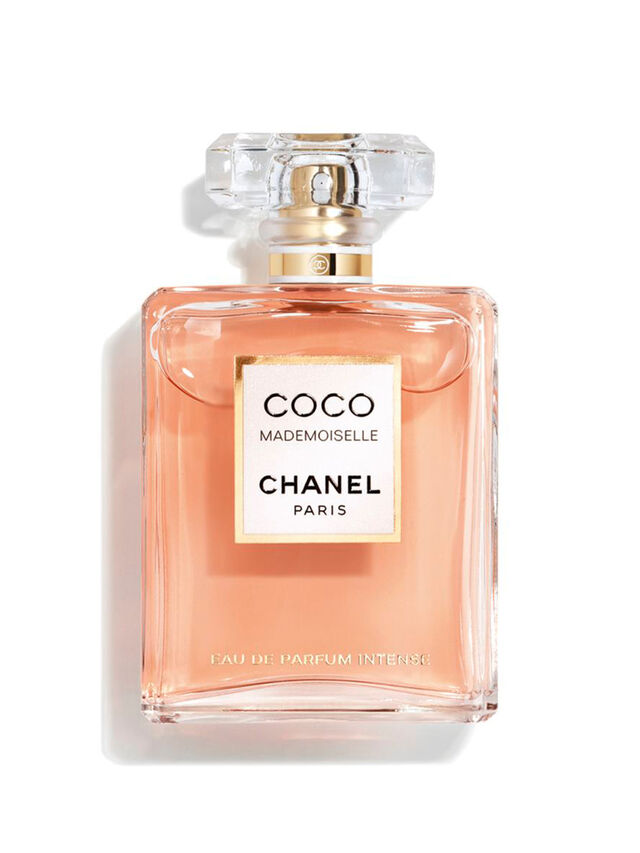 COCO MADEMOISELLE Eau De Parfum Intense Spray 50ml