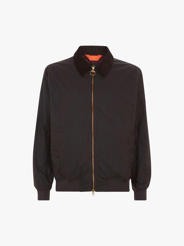 Advection Wax Jacket