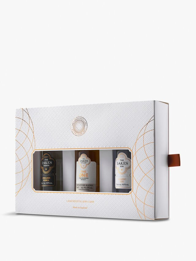 Classic Spirits Collection 5cl