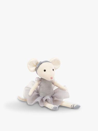 Pirouette Mouse Pebble