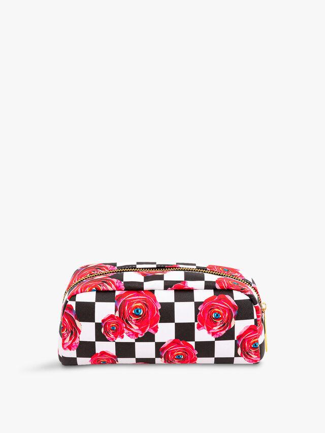 Clutch Bag Roses