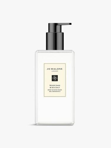 Wood Sage & Sea Salt 500ml Body & Hand Wash