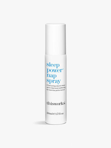 Sleep Power Nap Spray