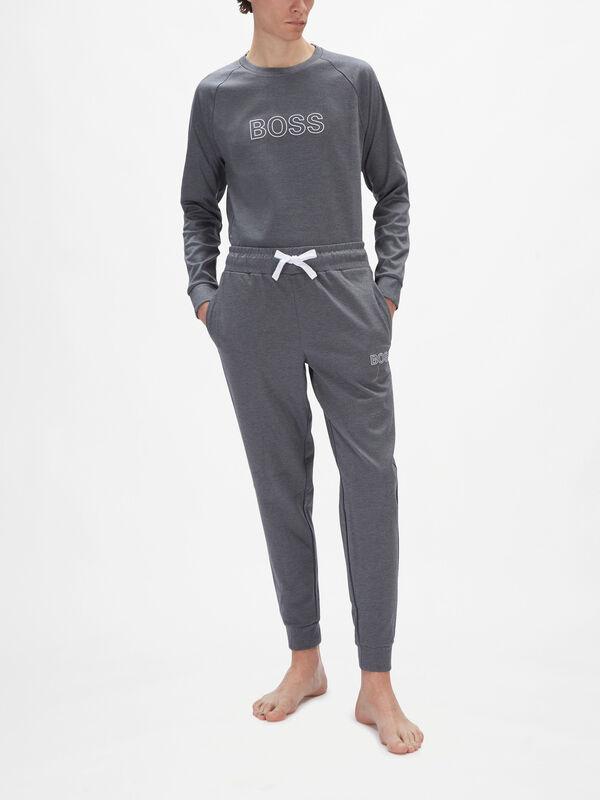 Contem Loungewear Pants