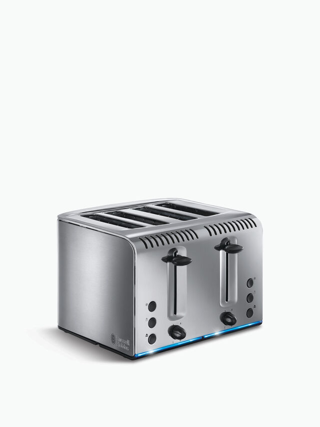 Buckingham 4-Slice Toaster