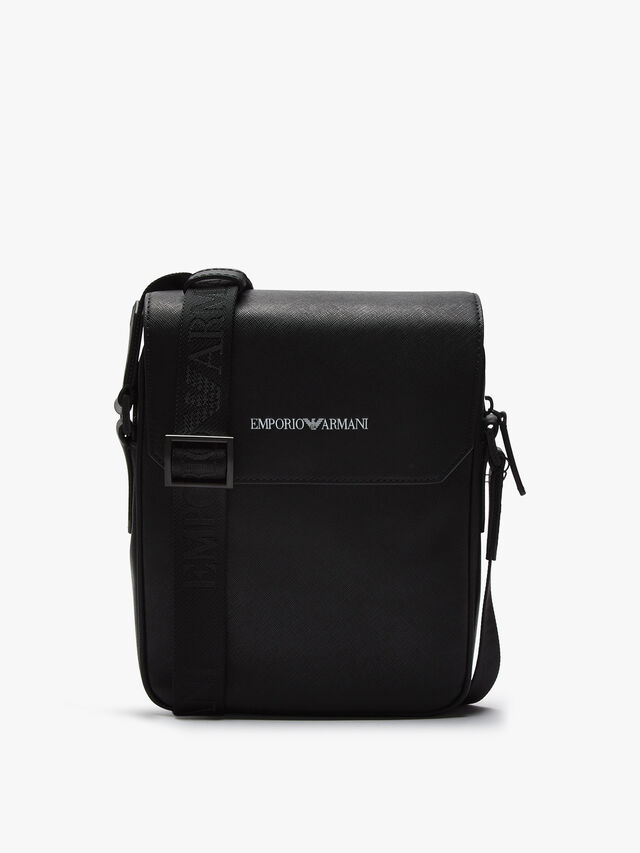 Crossbody Regenerated Bag