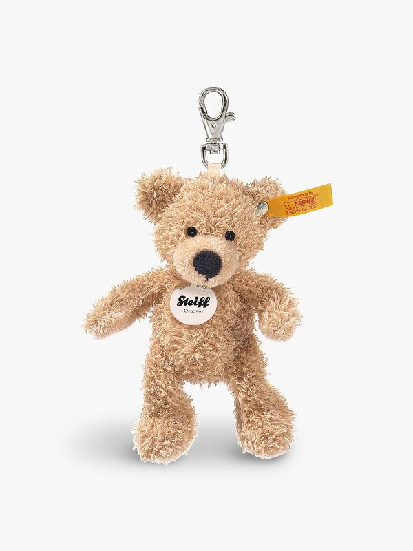 Fynn Teddy Bear Keyring