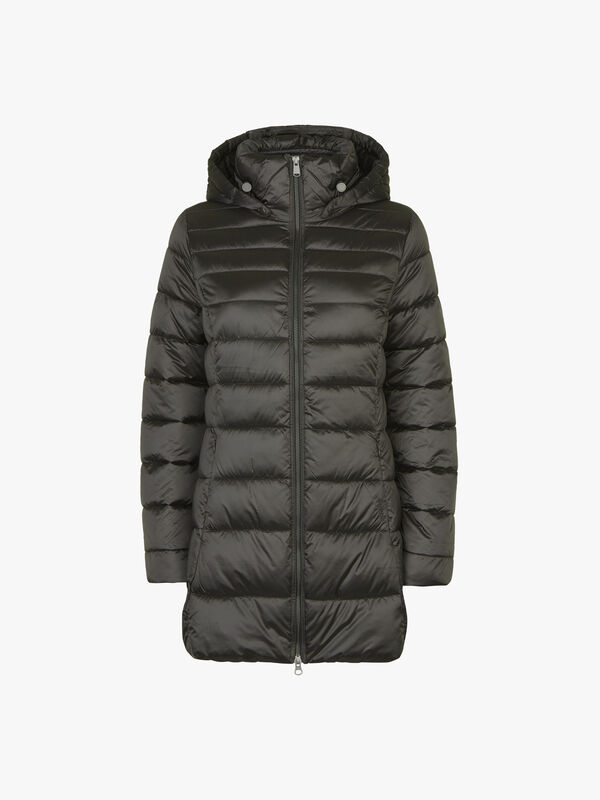 Blair Quilted Jacket