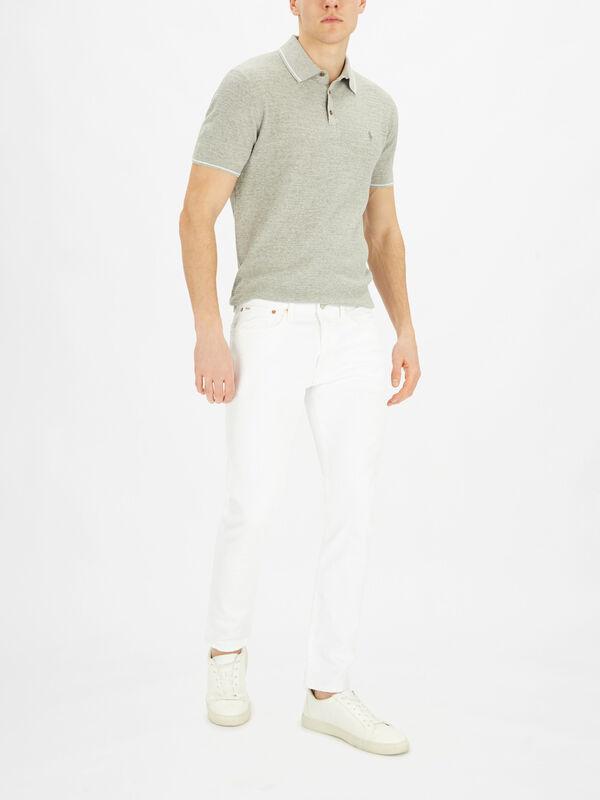 Sullivan Slim Stretch Jeans