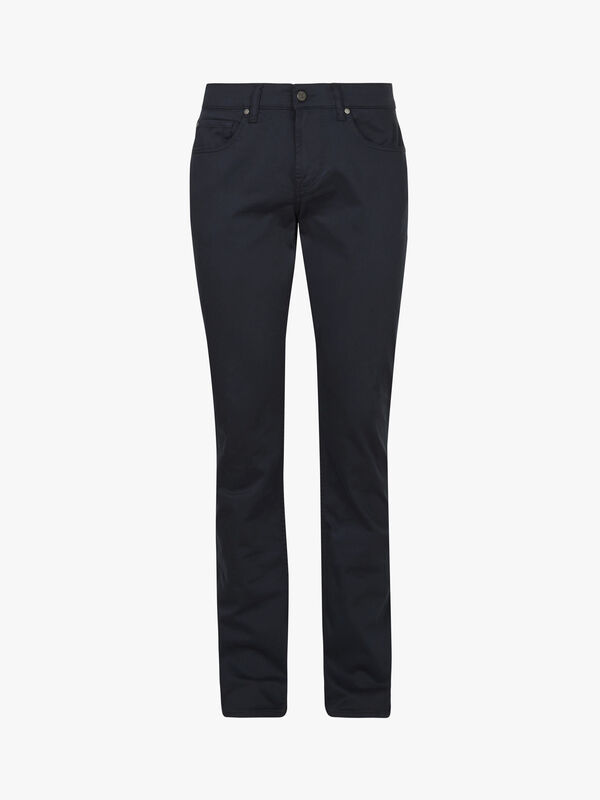 Slimmy Luxe Performance Sateen Jeans