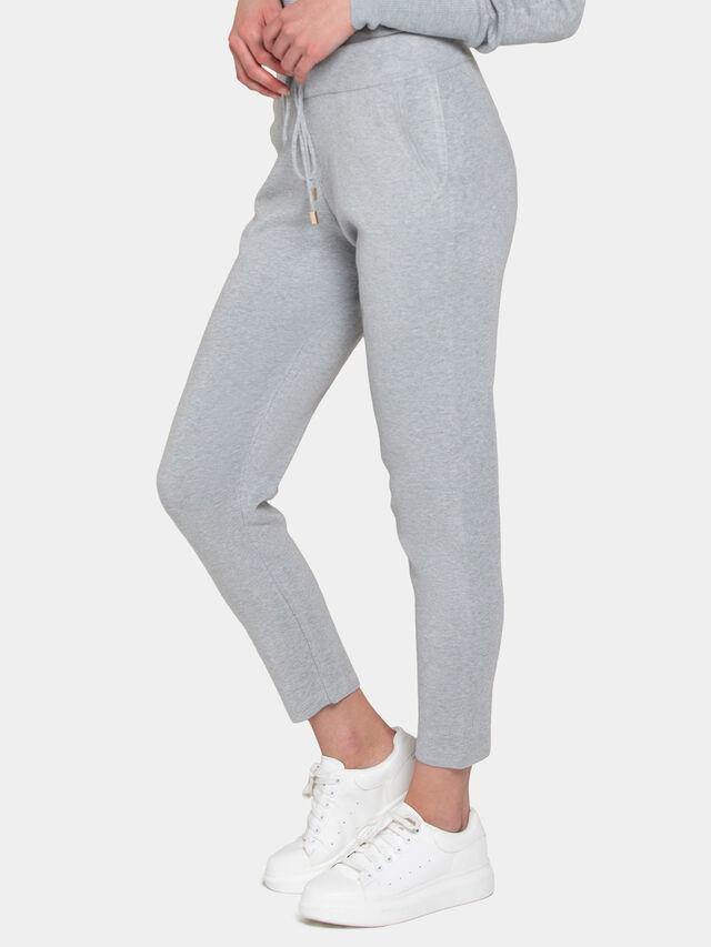 Devon Loungewear Clean Knit Jogger