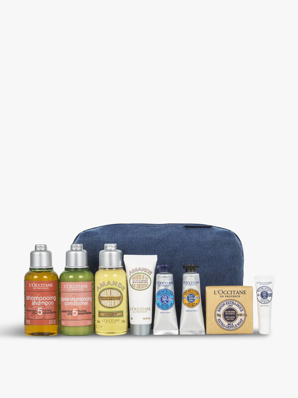 Collection Voyage Gift Set