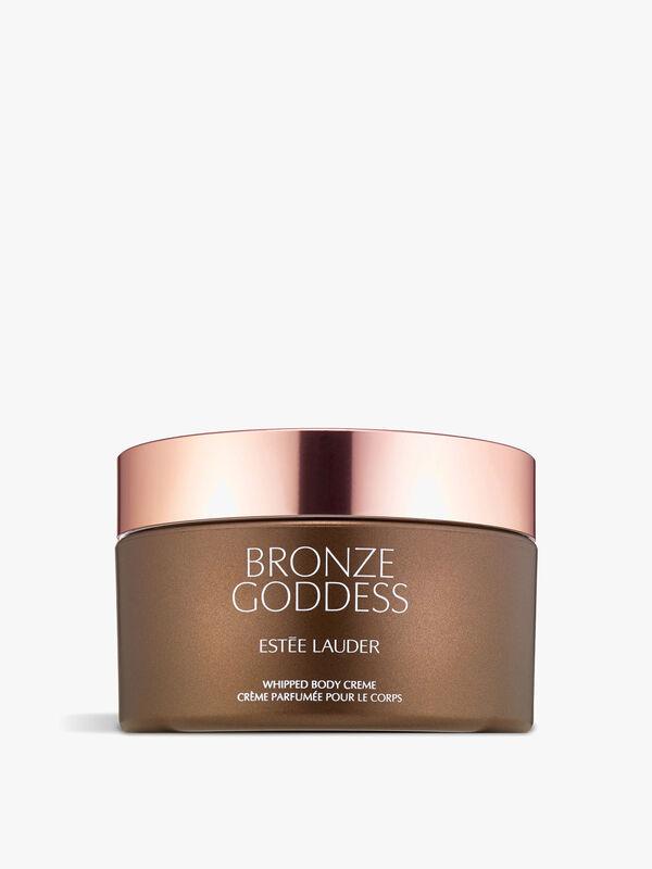 Bronze Goddess Whipped Body Creme