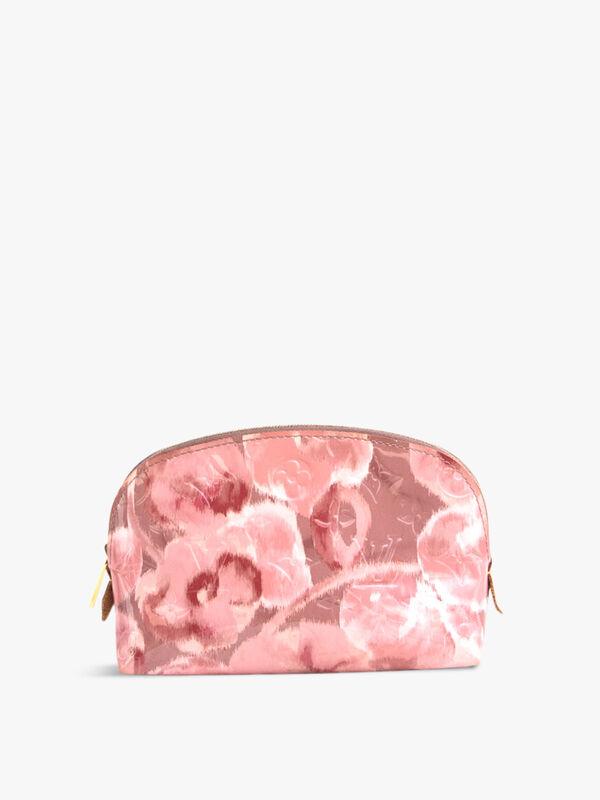Louis Vuitton Vernis Ikat Cosmetic Pouch