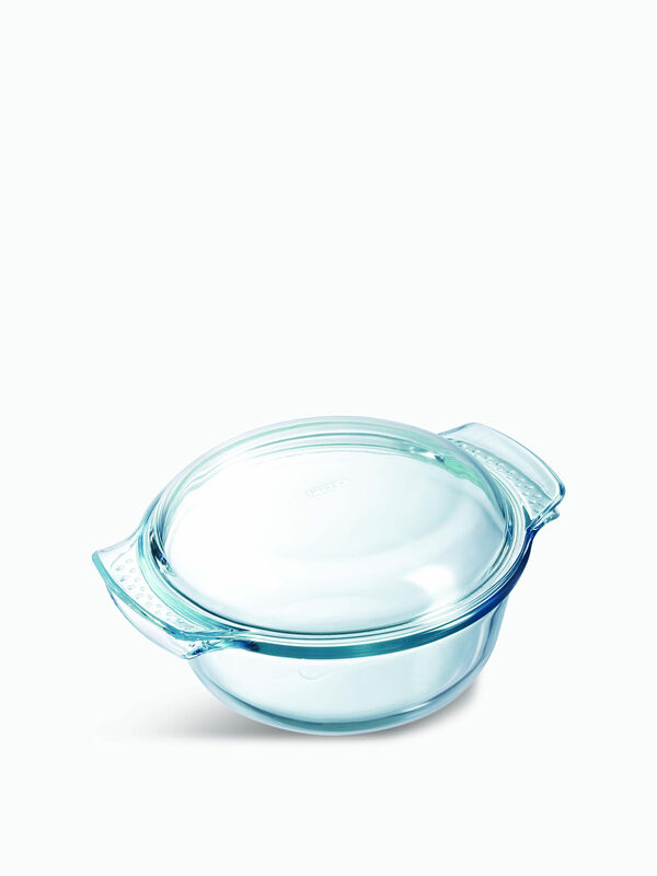 Round Casserole 2.5L