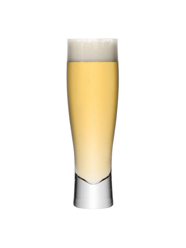 Beer Glass Set of 2