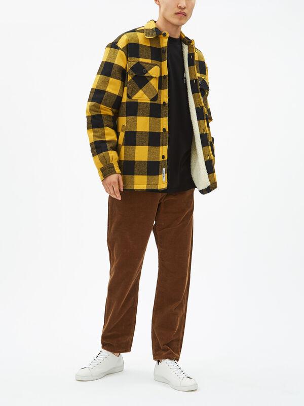 Merton Shirt Jacket