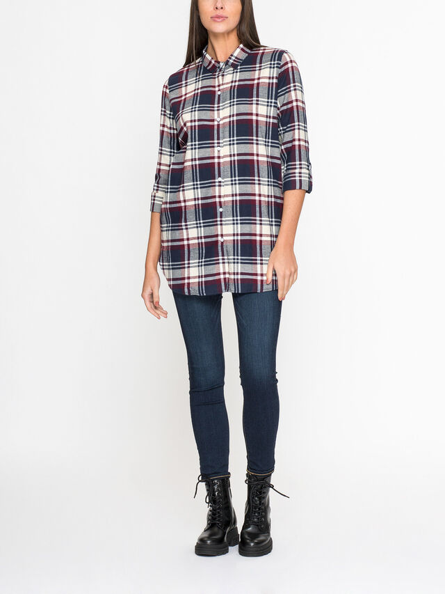 Windbound Shirt