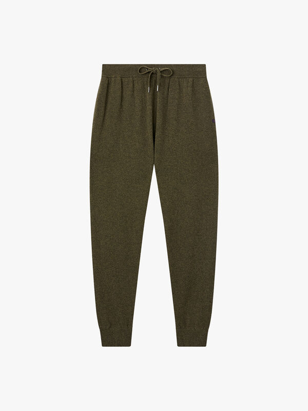 Finley Cashmere Trousers
