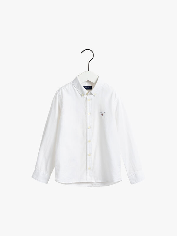 Archive Oxford Shirt