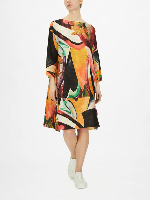 Musa Dress
