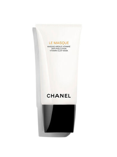 LE MASQUE Anti-Pollution Vitamin Clay Mask