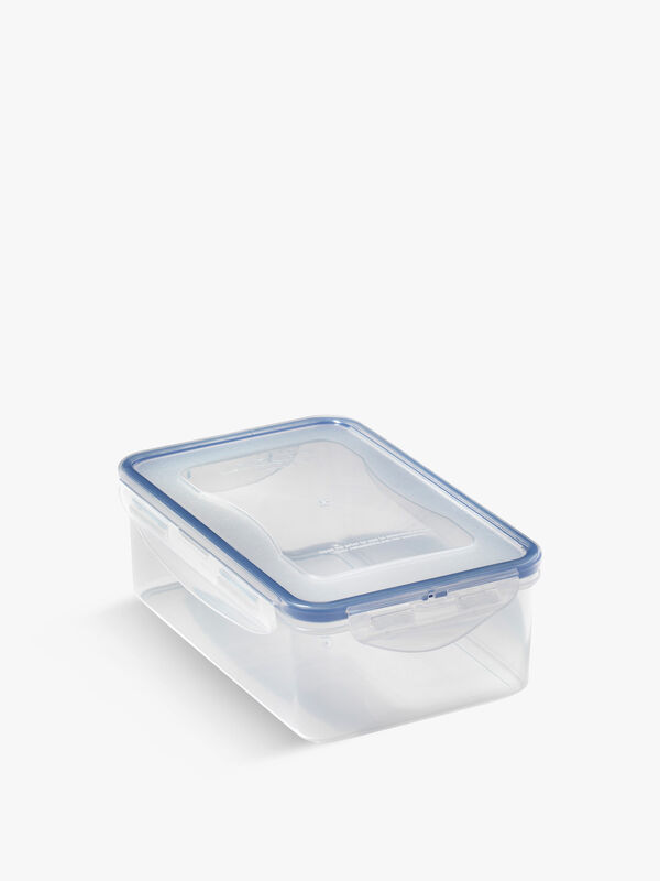 Rectangle Container 1l