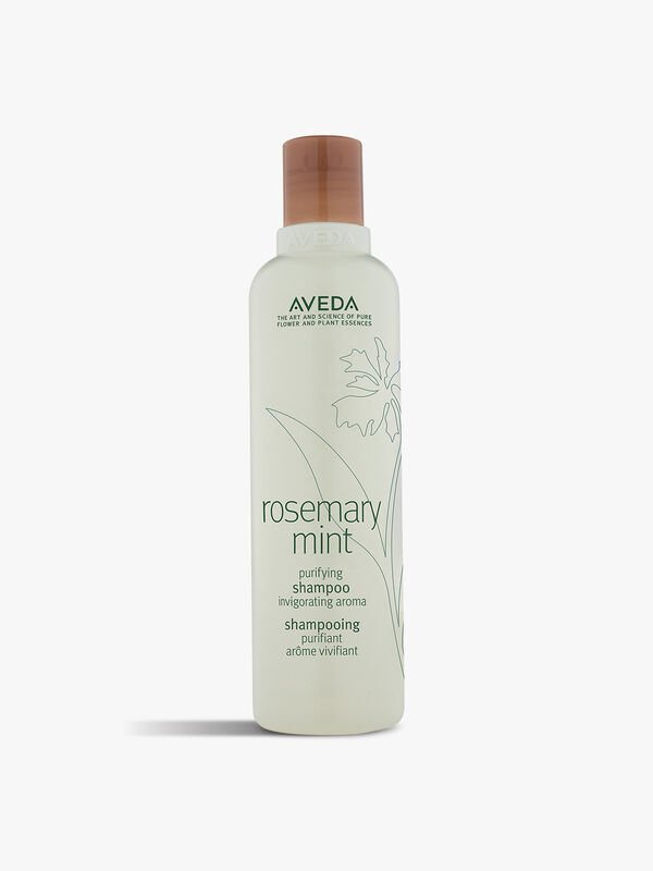 Rosemary Mint Purifying Shampoo 250 ml