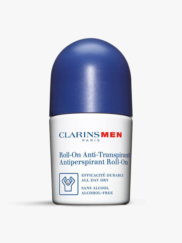 ClarinsMen Antiperspirant Deo Roll-on