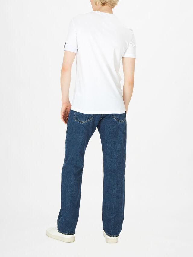 DSQ Band T-shirt
