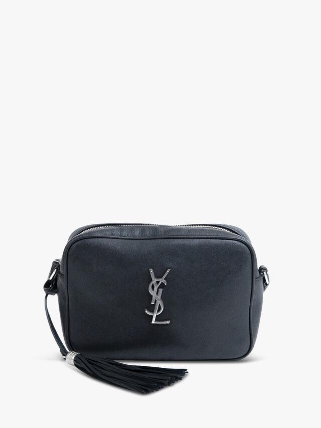 Saint Laurent Camera Bag