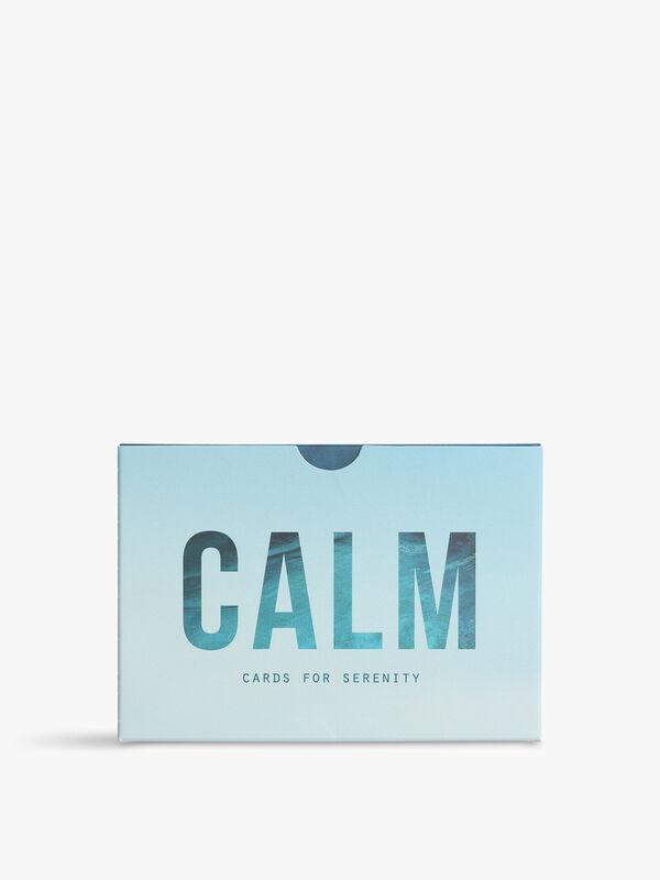 Calm Pocket Prompts Card Set