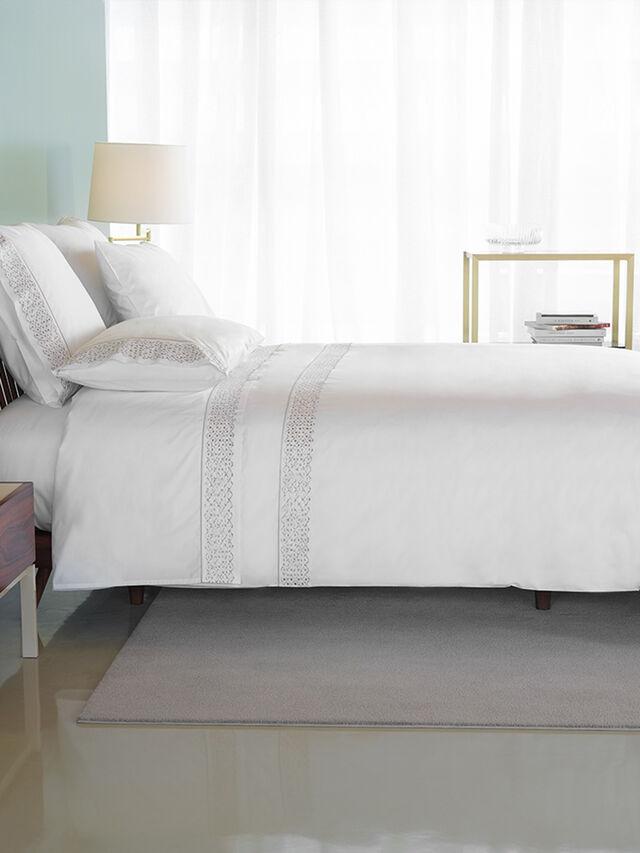 Alma Long Pillowcase