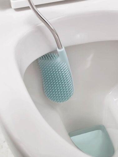 Flex™ Plus Toilet Brush with Storage Caddy