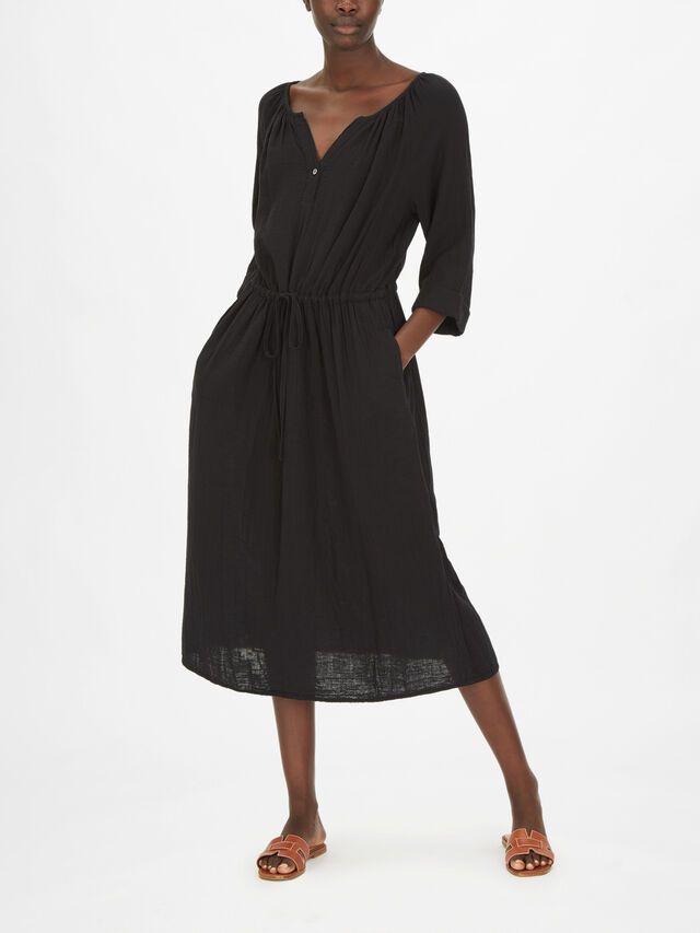 Ramira Long Dress