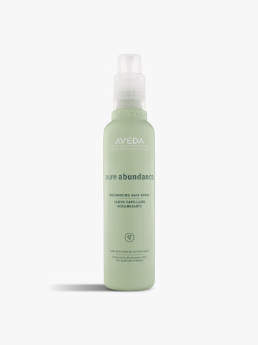 Pure Abundance Volumizing Hair Spray 200 ml