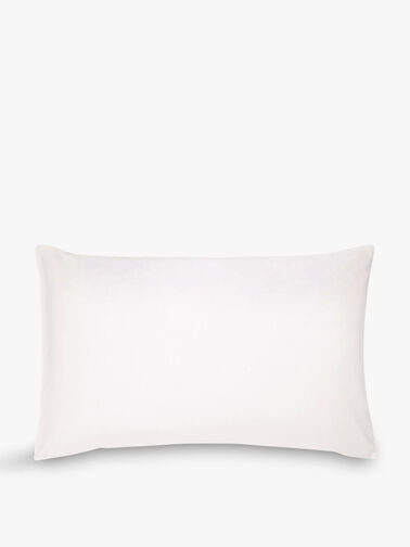 400 TC Plain Dye Standard Pillowcase