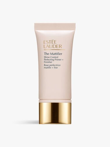 The Mattifier Shine Control Perfecting Primer + Finisher