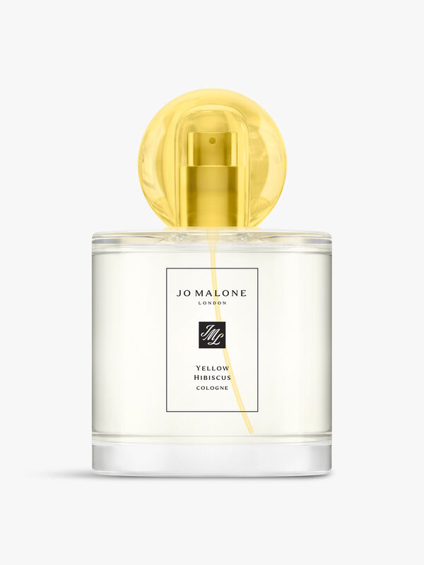 Yellow Hibiscus Cologne 100ml