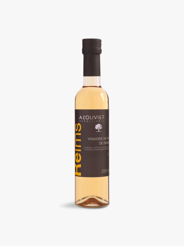 Reims White Wine Vinegar