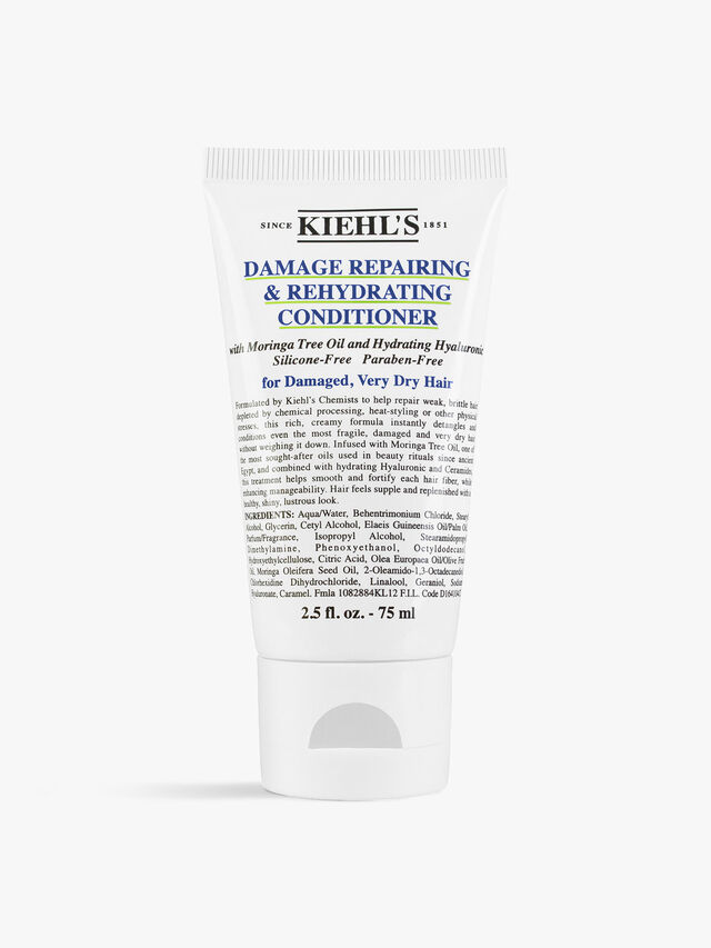 Damage Reversing & Rehydrating Conditioner